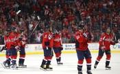 Вашингтон отново спечели редовния сезон в НХЛ