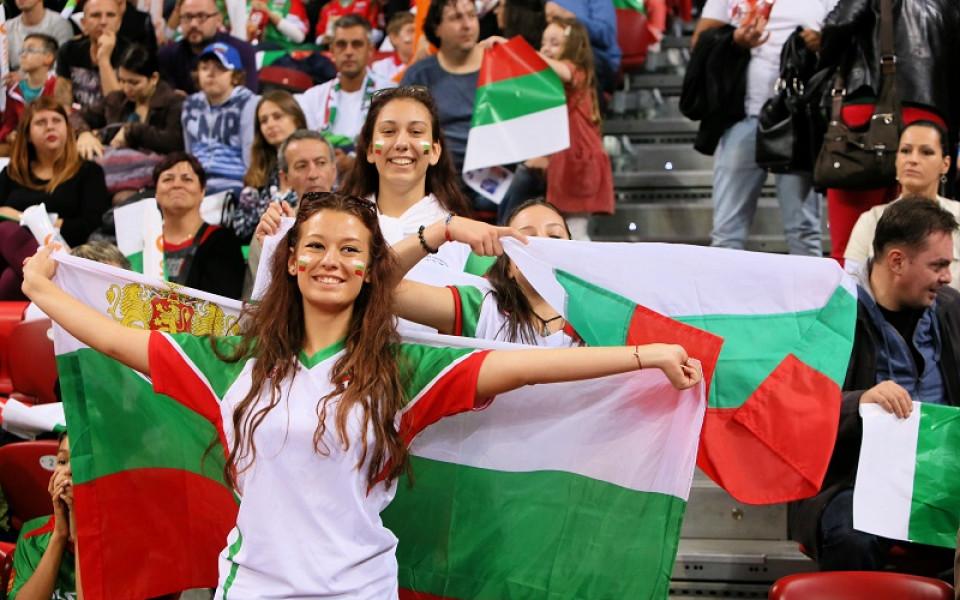 Атрактивни цени и 900 безплатни билети за двубоите от Световната лига във Варна