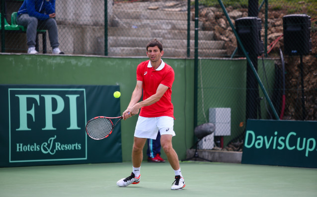 Лазов се класира за полуфиналите на турнира в Анталия