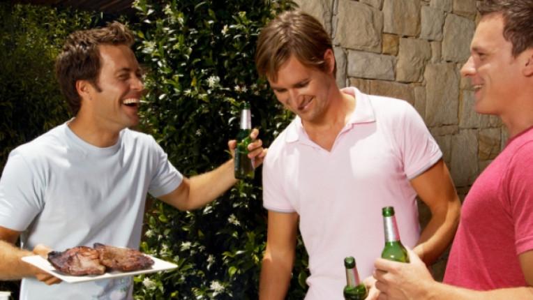 мъж мъже бира алкохол петък