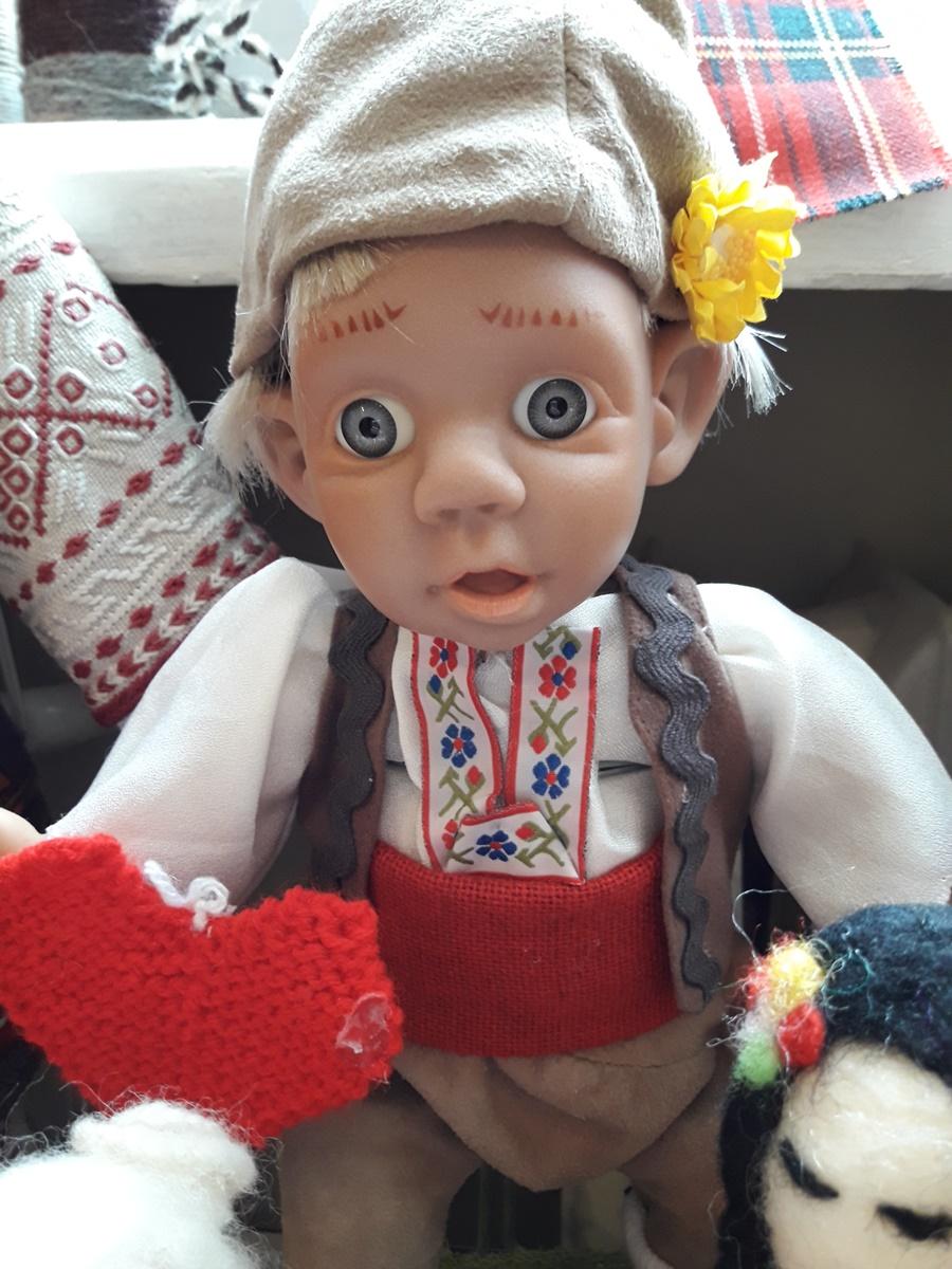 Българско момче
