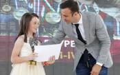 Фондация Димитър Бербатов обяви Клуб 2016 на Успелите деца на България