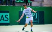 Кузманов спря във втория кръг на турнира в Сибиу