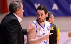 Черно море изравни серията с Академик в баскетбола