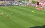 Анже - Монако 0:0 /първо полувреме/