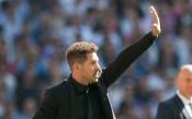 Симеоне остава начело на Атлетико Мадрид, но с условия