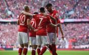 Байерн Мюнхен - Борусия Дортмунд<strong> източник: Gulliver/GettyImages</strong>