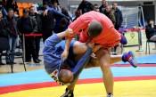 Бойни спортове Панагюрище спечели държавното по самбо
