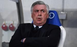 Анчелоти: Предпочитам Реал без Бейл, Бензема и Роналдо