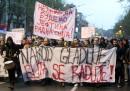 Вече седмица продължават протестите в Сърбия, предизвикани от избора на Александър Вучич за президент.