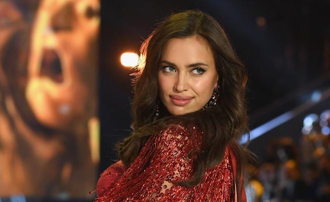 Една от най-секси рускините в света с нова гореща фотосесия