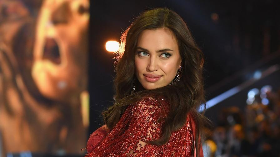 Една от най-секси рускините в света с нова фотосесия