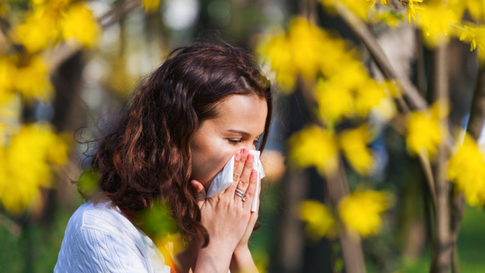 Диетологът д-р Стоянова съветва: как да се храним правилно при пролетни алергии
