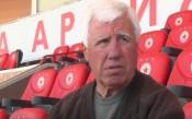 Паро Никодимов с критика към защитата на ЦСКА