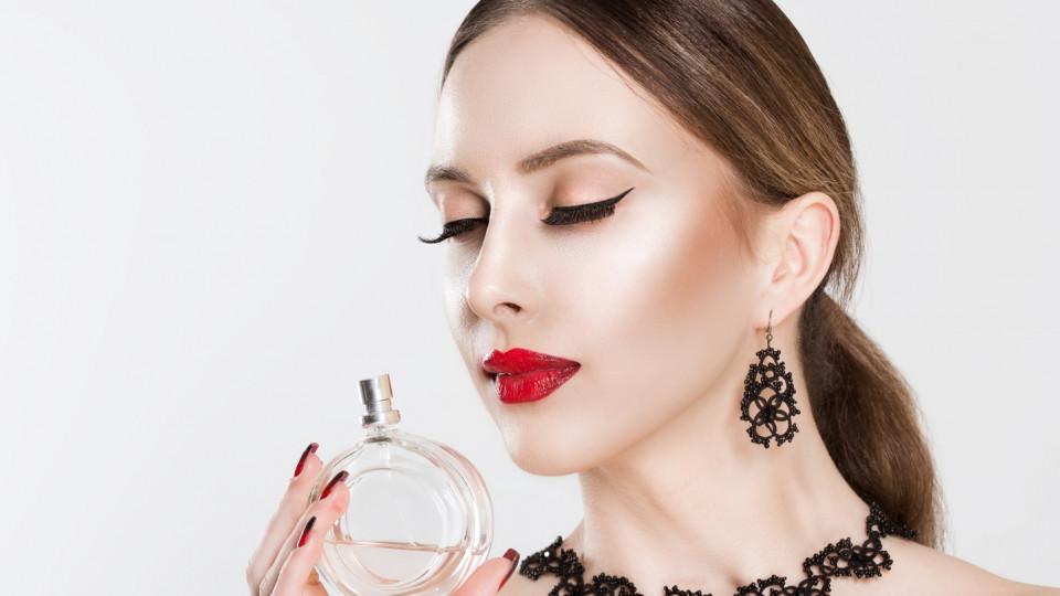 17 парфюма, които жените трябва да притежават през 2017-а