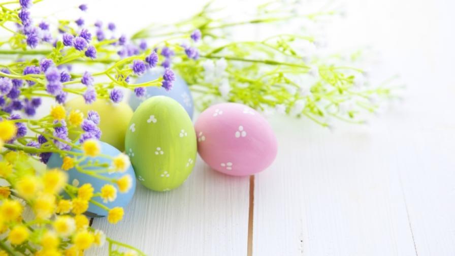 Как да напазаруваме лесно и изгодно за Великден