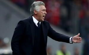Футболната федерация на Италия започна преговори с Анчелоти