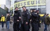 Секунди разделили Борусия от смъртни случаи след взрива
