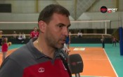 Петър Дочев: В никакъв случай не беше лесно