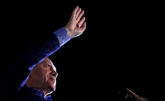Ердоган обяви референдума като историческо решение и поиска нов