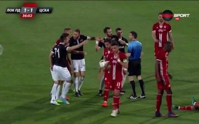 Как ЦСКА успя да пречупи Локо Пд?