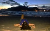 Лариса Мазайра<strong> източник: www.instagram.com/srtamazaira/</strong>