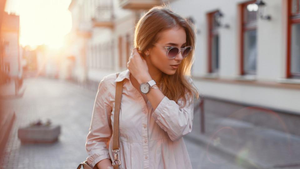 8-те незаменими аксесоара на стилните жени