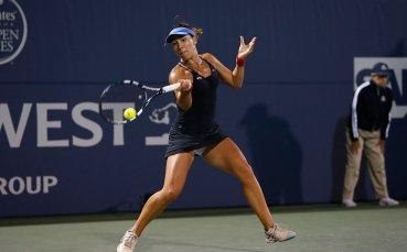 Елица Костова е четвъртфиналистка в Сингапур