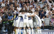 Байерн е талисманът на Реал Мадрид