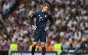 Още лоши новини за Байерн: Нойер може да не играе до края на сезона