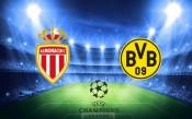 Монако - Борусия в решителна битка за изненадващ полуфиналист