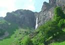 Райското пръскало - най-високият водопад на Балканите