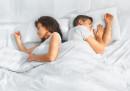 Дясната половина на леглото е по-лошата за здравето