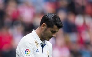 Нямало преговори за Мората между Реал и Юнайтед