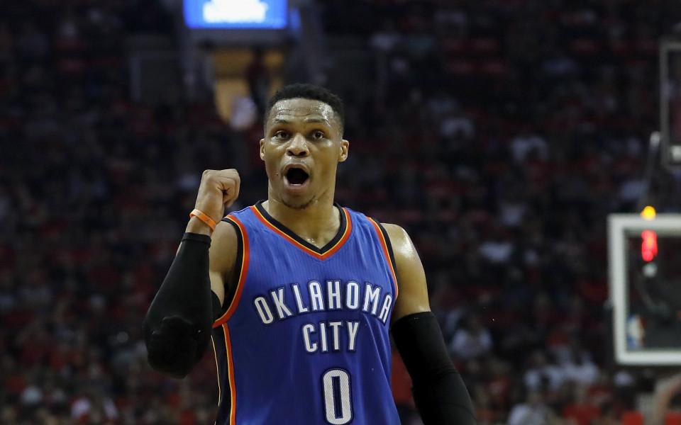 Оклахома разби Голдън Стейт в НБА, резлутати