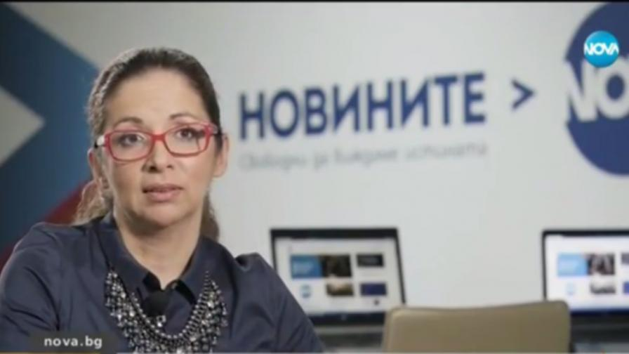 Виктор Николаев: Има опит телевизията да бъде овладяна