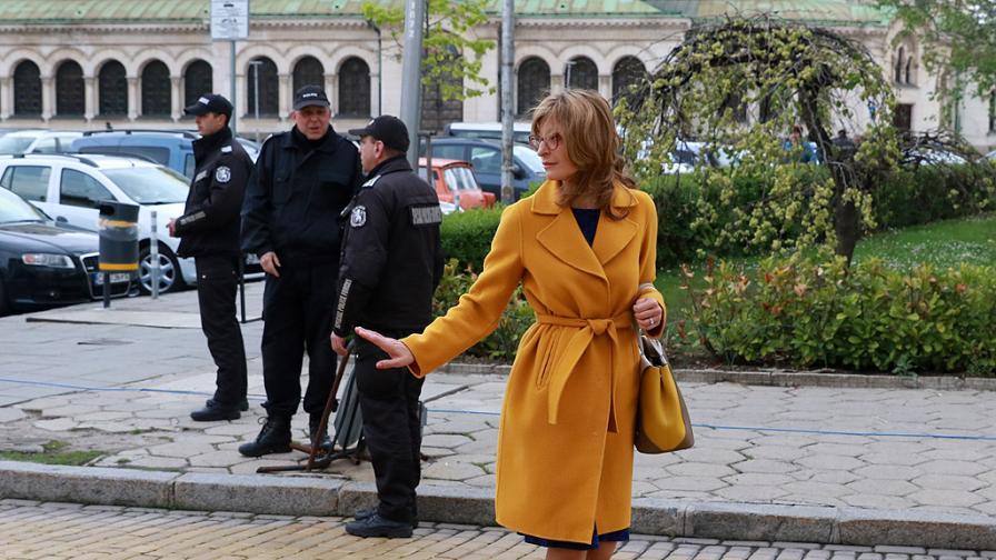"""Вицепремиерът Екатерина Захариева – този уикенд в """"Събуди се"""""""