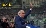 Стартът на плейофите в Евролигата<strong> източник: БГНЕС</strong>