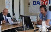 Красен Кралев за ЦСКА: Спазвали сме стриктно закона