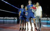 Владо Николов стана баща на дъщеричка