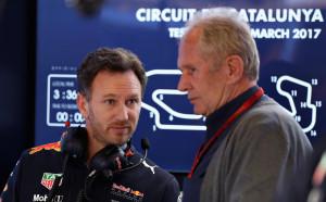 Ред Бул отново заплаши да напусне Ф1