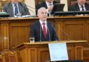 Герджиков обясни пред НС за уволненията