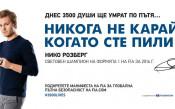 Кампанията #3500LIVES