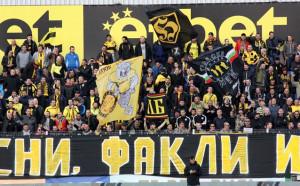 В Ботев избраха играчите за сблъсъка със Славия