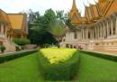 Камбоджа - дива и прекрасна