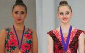 Тасева с медал от многобоя в Ташкент, Калейн - четвърта