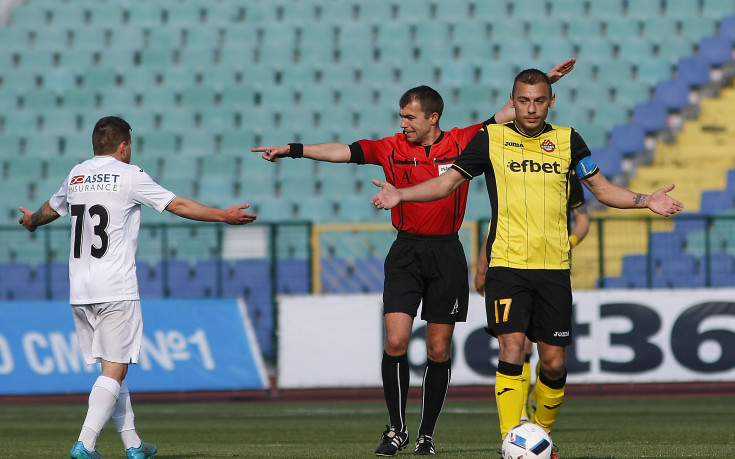 Ботев остана втори, въпреки боя над Славия