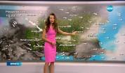 Прогноза за времето (23.04.2017 - обедна емисия)