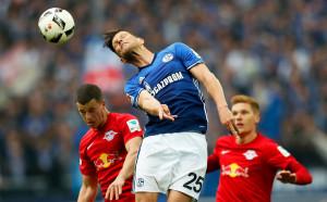 РБ Лайпциг пропусна златна възможност да върне интригата в Бундеслигата