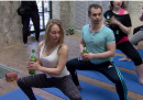 Бирена йога завладя руснаците
